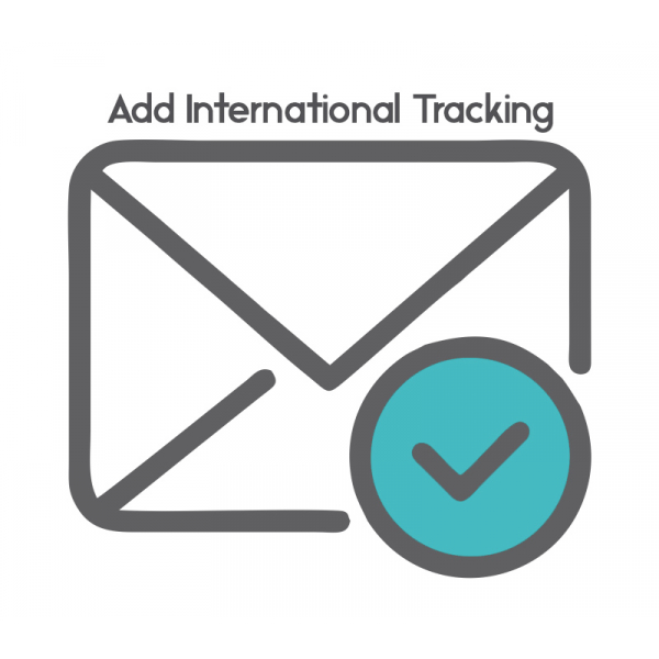 Add tracking and insurance - USA