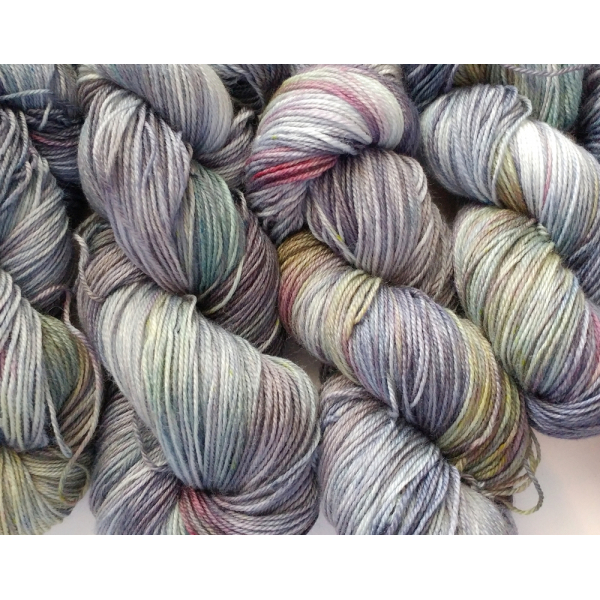 O, Canada LIMITED EDITION Individual Sock Yarn - Northwest Territories