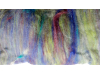Spinning Batt - Violet Hour Blended 60 g
