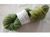 hand-dyed merino worsted THYME