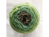 mcn lace ombré hand-dyed yarn 250 yds - MAYA