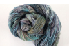 hand-dyed merino + cashmere + silk single yarn NORTHERN LIGHTS