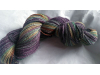 handspun bluefaced leicester wool yarn