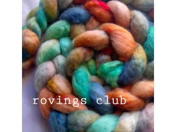 oceanwind knits rovings club