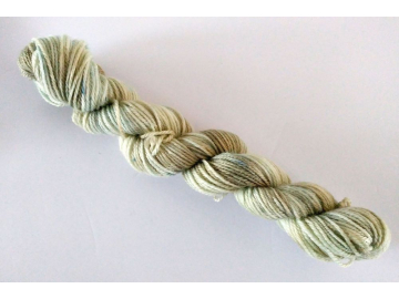 Mini Skein - heels and toes, 25 g / 91 yards - BONE