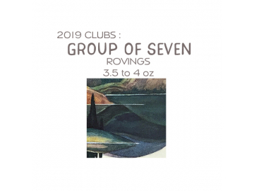 2019 Roving Group of Seven Subscription (Shipping included!)